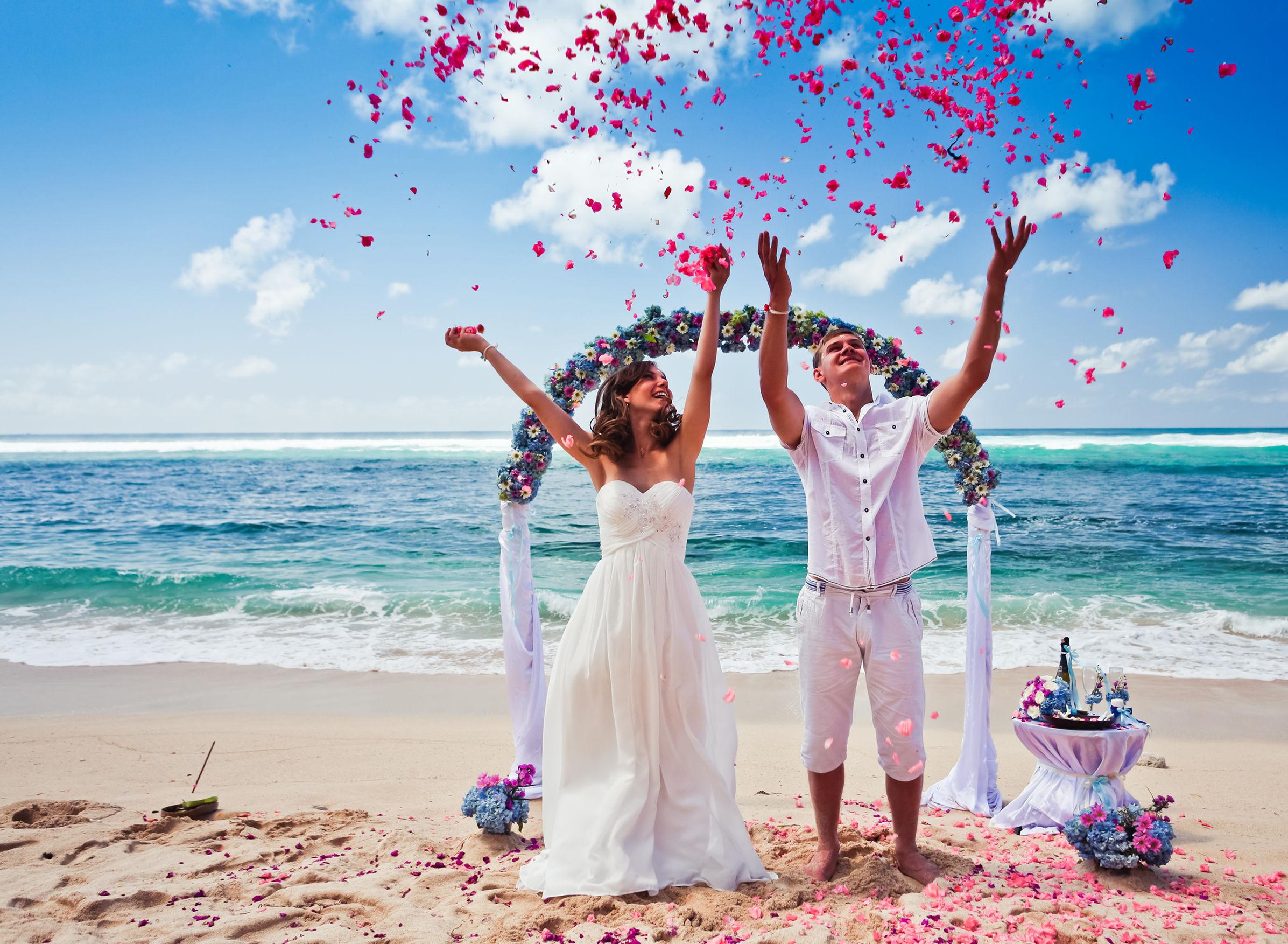 perfect destination wedding location