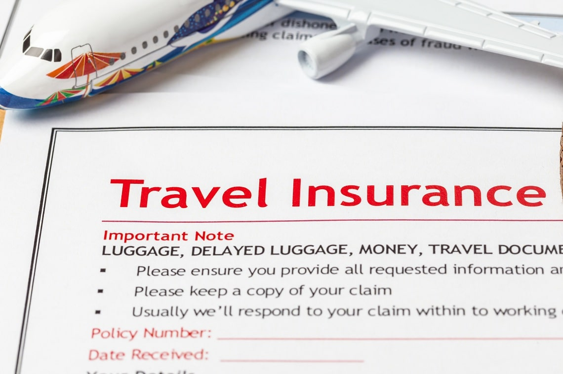 Tips For Managing Your Travel Insurance Claim