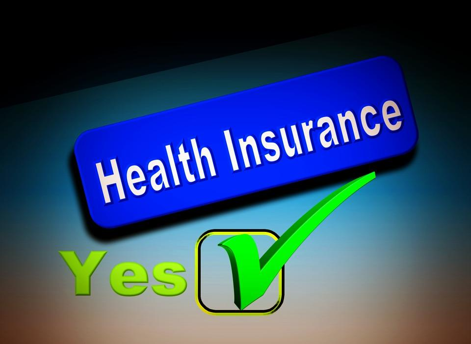 Do you have health and dental insurance?